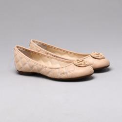 Sapatilha Catherine Nobuck Cristallo Ballerina found on Bargain Bro India from Capodarte for $7840.00