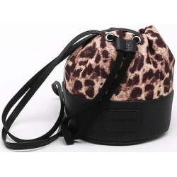 Bolsa Shoulder Bag Leopardo Preta found on Bargain Bro India from Dumond for $93.06