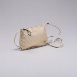 Bolsa Shoulder Bag Monograma Ouro - P found on Bargain Bro from Capodarte for USD $8,192.80