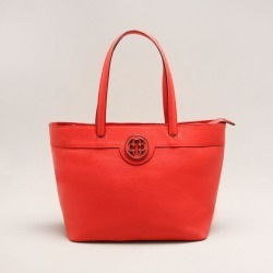 Bolsa Shopper Couro Hibisco - M found on Bargain Bro India from Capodarte for $38710.00