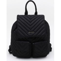Mochila Nylon Matelassê Preta - G found on Bargain Bro Philippines from Dumond for $137.16