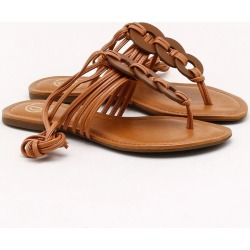 Rasteira Toffee found on Bargain Bro India from Dumond for $97.96