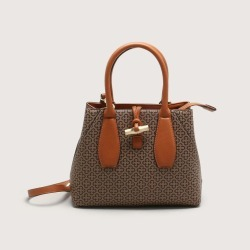 Bolsa Tote Monograma Bege found on Bargain Bro India from Capodarte for $28910.00