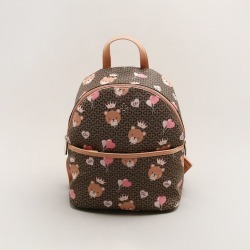 Mochila Infantil Olie Cuore Melone - Único found on Bargain Bro India from Capodarte for $19110.00