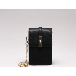 Bolsa Shoulder Bag Monograma Preta found on Bargain Bro India from Capodarte for $14210.00