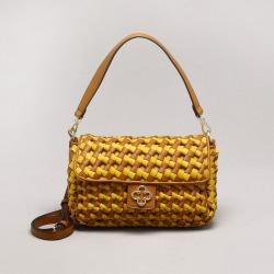Bolsa Shoulder Bag Tressê Nocciola - M found on Bargain Bro from Capodarte for USD $20,482.00