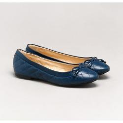 Sapatilha Matelassê Lazuli found on Bargain Bro India from Capodarte for $6370.00