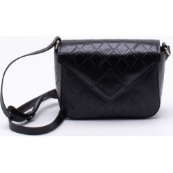 Bolsa Shoulder Bag Diamond Preta found on Bargain Bro India from Dumond for $75.93