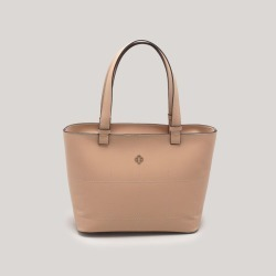Bolsa Shopper Couro Areia - M found on Bargain Bro India from Capodarte for $18595.50