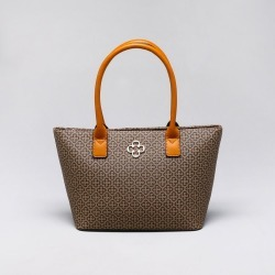 Bolsa Shopper Monograma Bege found on Bargain Bro India from Capodarte for $19110.00