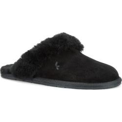 Koolaburra By UGG - Women's Milo Slippers in Black, Size 5