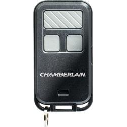 Chamberlain | Keychain Garage Door Remote | G956EV-P2