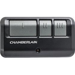 Chamberlain | 3-Button Visor Garage Door Remote | G953EV-P2