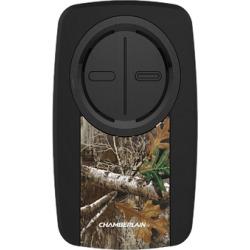 Chamberlain | Original Clicker� Universal Garage Door Remote Featuring Realtree Edge� | KLIK3U-RT1
