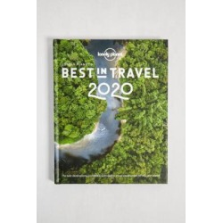 Best in Travel 2020 By Lonely Planet - assorted at Urban Outfitters found on Bargain Bro India from Urban Outfitters (EU) for $18.20