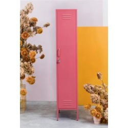 Mustard Made\u00a0- Schmaler Schrank in Beere found on MODAPINS from Urban Outfitters (DE) for USD $383.50