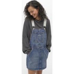 """Calvin Klein Jeans - Latzhosen-Minikleid Iconic"""""""
