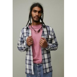 Native Youth - Kariertes Hemd Greyson found on MODAPINS from Urban Outfitters (DE) for USD $28.60