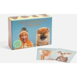 Do You Look Like Your Dog Matching Card Game - assorted at Urban Outfitters