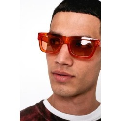 UO Dante Red Sunglasses found on MODAPINS from Urban Outfitters (UK) for USD $16.52