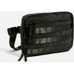 UO Black Chest Rig Pack - Black ALL at Urban Outfitters found on Bargain Bro UK from Urban Outfitters (UK)