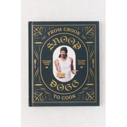 From Crook to Cook: Platinum Recipes from Tha Boss Dogg's Kitchen By Snoop Dogg - Assorted ALL at Urban Outfitters found on Bargain Bro UK from Urban Outfitters (EU)