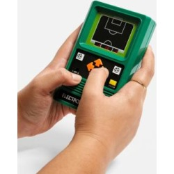 Handheld Electronic Soccer Arcade Game - assorted at Urban Outfitters