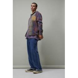 BDG - Jeans-Zimmermannshose inu00a0Blau