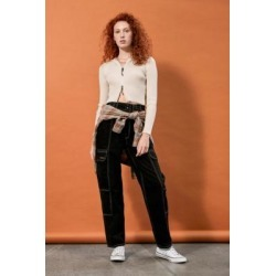 BDG Blaine Black Jeans - Black 32W 30L at Urban Outfitters found on Bargain Bro UK from Urban Outfitters (UK)
