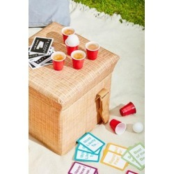 Paladone Shot Pong Party Game - assorted at Urban Outfitters