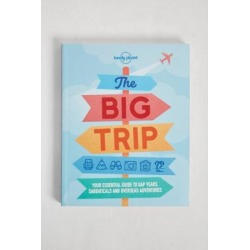 The Big Trip By Lonely Planet found on Bargain Bro India from Urban Outfitters (FR) for $29.90