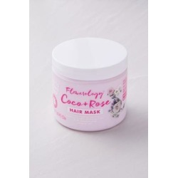 Umberto Giannini Flowerology Hair Mask - Assorted ALL at Urban Outfitters found on Makeup Collection from Urban Outfitters (EU) for GBP 12.47