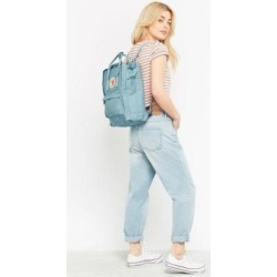Fjallraven - Sac à dos Kanken classique bleu ciel found on MODAPINS from Urban Outfitters (FR) for USD $128.70