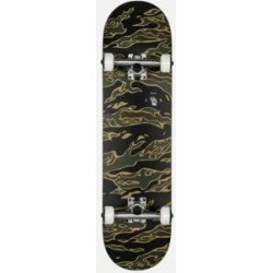 Globe G1 Full On Tiger Camo Skateboard - Assorted ALL at Urban Outfitters found on MODAPINS from Urban Outfitters (EU) for USD $128.19