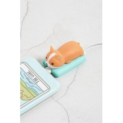 Smoko Corgi Light-Up Cable Buddy - assorted at Urban Outfitters