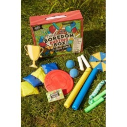 Boredom Outdoor Game Box - Assorted ALL at Urban Outfitters