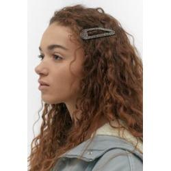 Perfection Rhinestone Hair Clip