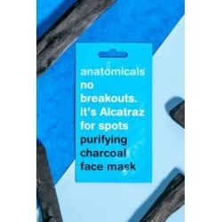 Anatomicals Alcatraz Face Mask - Assorted ALL at Urban Outfitters found on MODAPINS from Urban Outfitters (UK) for USD $2.06