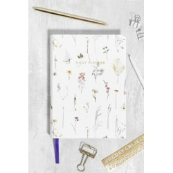 Ohh Deer - Agenda fleuri Florence exclusivité UO\u00a0\u00a0 found on MODAPINS from Urban Outfitters (FR) for USD $23.40