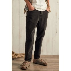 BDG Washed Black Dad Astoria Jeans - Black 28W 30L at Urban Outfitters found on Bargain Bro UK from Urban Outfitters (EU)