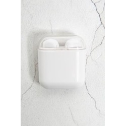 UO Wireless Earbud Headphones - White ALL at Urban Outfitters found on Bargain Bro UK from Urban Outfitters (UK)