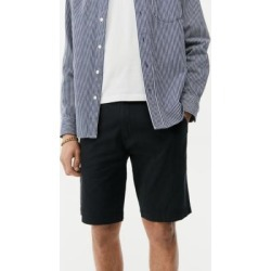Levi's Black Chino Shorts - Black S at Urban Outfitters found on Bargain Bro UK from Urban Outfitters (EU)