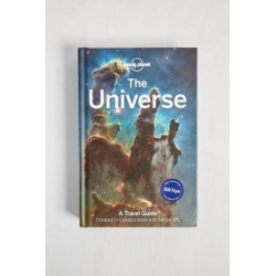 The Universe By Lonely Planet - assorted at Urban Outfitters found on Bargain Bro India from Urban Outfitters (EU) for $33.80