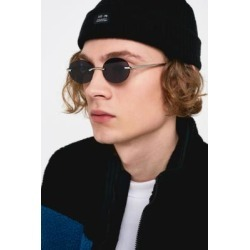 UO Owen Black Sunglasses found on MODAPINS from Urban Outfitters (UK) for USD $16.52