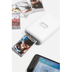 Fujifilm Mini Link Smartphone Printer - White ALL at Urban Outfitters found on MODAPINS from Urban Outfitters (UK) for USD $142.19