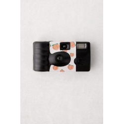 Peach Single-Use Disposable Camera - Pink ALL at Urban Outfitters found on Bargain Bro UK from Urban Outfitters (EU)