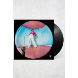 Harry Styles - Fine Line 2XLP - Assorted ALL at Urban Outfitters found on Bargain Bro UK from Urban Outfitters (UK)