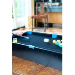 Desktop Pool Table Game - assorted at Urban Outfitters