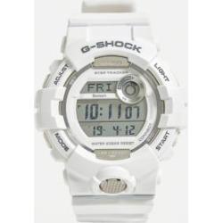 Casio G-Shock White Bluetooth Watch found on MODAPINS from Urban Outfitters (UK) for USD $127.07