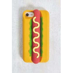Hot Dog iPhone 6/7/8 Case - Assorted ALL at Urban Outfitters found on Bargain Bro UK from Urban Outfitters (UK)